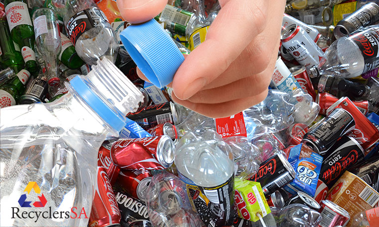Recycling Centre Adelaide | Pooraka Bottle And Can Recycling Depot
