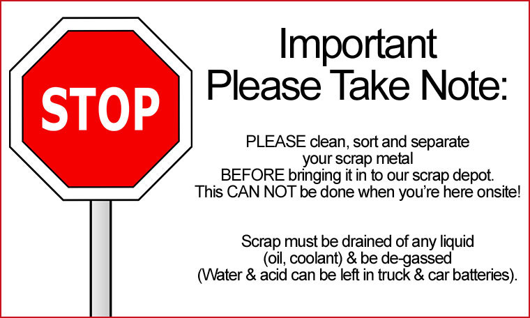 Metal Recycling Adelaide | Scrap Recyclers Near Me