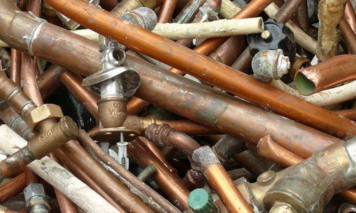 Scrap Copper Recycling Adelaide | Scrap Copper Grades